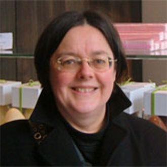Picture of Caroline Arscott