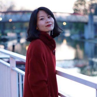Picture of Dr Linzhi Zhang