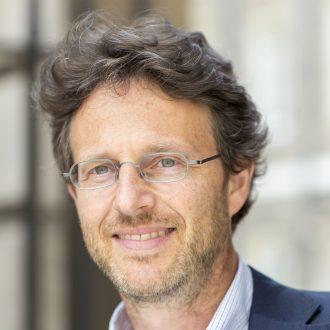 Picture of Guido Rebecchini