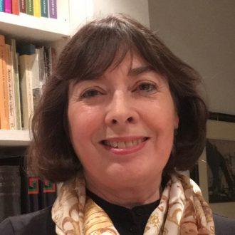 Picture of Dr Rose Walker