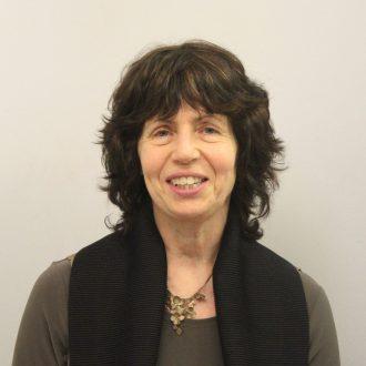 Picture of Professor Patricia Rubin