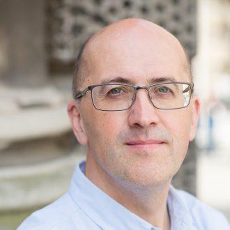 Picture of Antony Eastmond