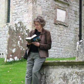Picture of Christine Stevenson