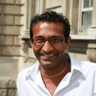 Picture of Dr Satish Padiyar