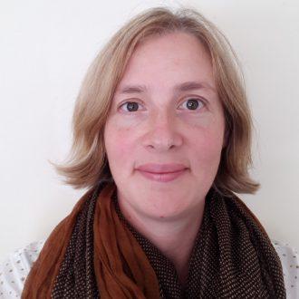 Clare Richardson