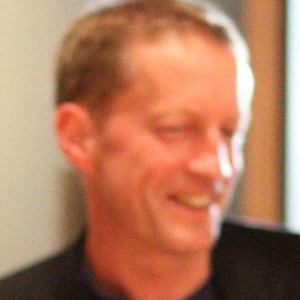 Martin Caiger-Smith