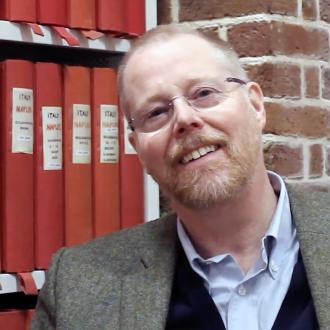 Professor David Peters Corbett