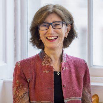 Professor Deborah Swallow