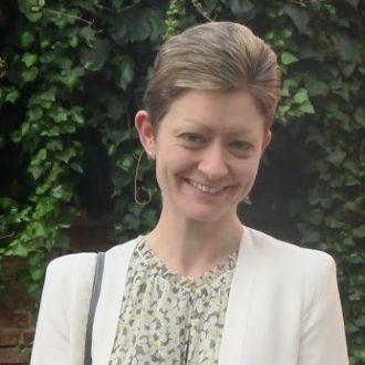 Dr Caroline Levitt