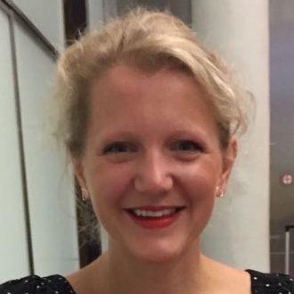 Dr Elizabeth Kutesko