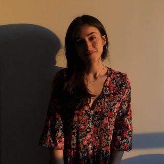 Yasmin Siabi