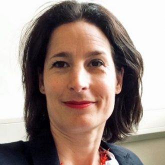 Dr Pia Gottschaller