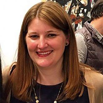 Maggie Crosland