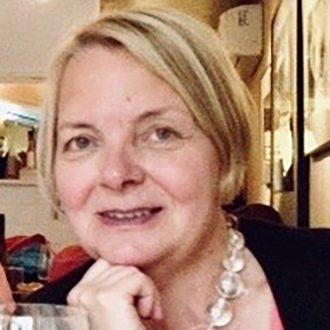 Professor Margaret Iversen