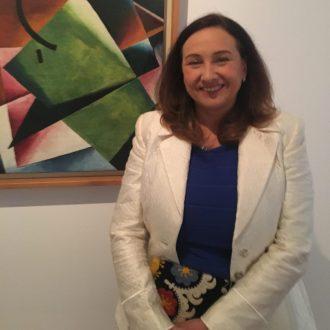 Dr Natalia Murray