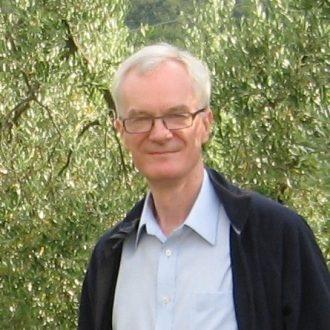 Dr John Renner