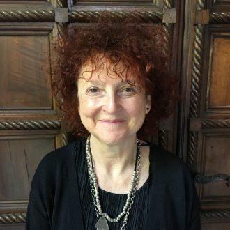 Dr Venetia Porter