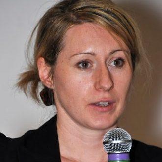 Dr Klara Kemp-Welch