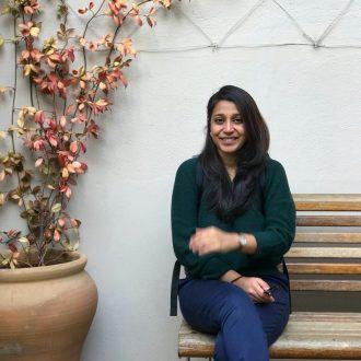 Mandira Chhabra