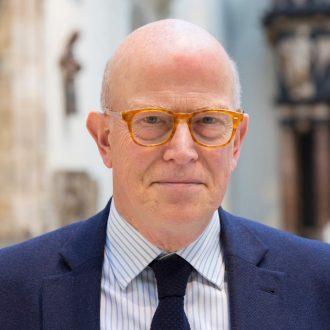 Dr Paul Williamson